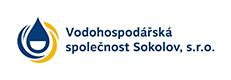 Logo Vodohospodářská společnos Sokolov, s.r.o.